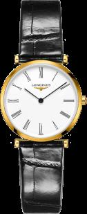 Longines La Grande Classique de Longines L4.512.2.11.2