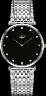 Longines La Grande Classique de Longines L4.766.4.58.6