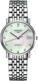 Longines The Longines Elegant Collection L4.809.4.87.6
