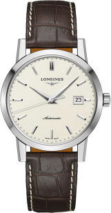 Longines Heritage L4.825.4.92.2