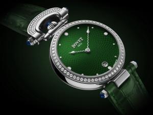 Bovet Miss Audrey - победитель в номинации женские часы