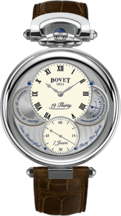 Bovet 19Thirty 42 mm NTS0012