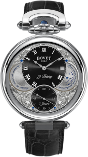 Bovet 19Thirty 42 mm NTS0016
