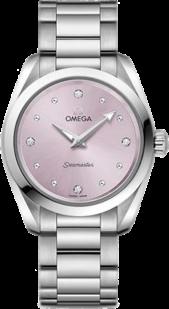 Omega Seamaster Aqua Terra OM22010286060001