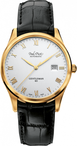 Paul Picot Gentleman AM0208 (P0208.84.714L001)