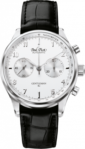 Paul Picot Gentleman Chrono AM4109 (P7056.20.583L022)