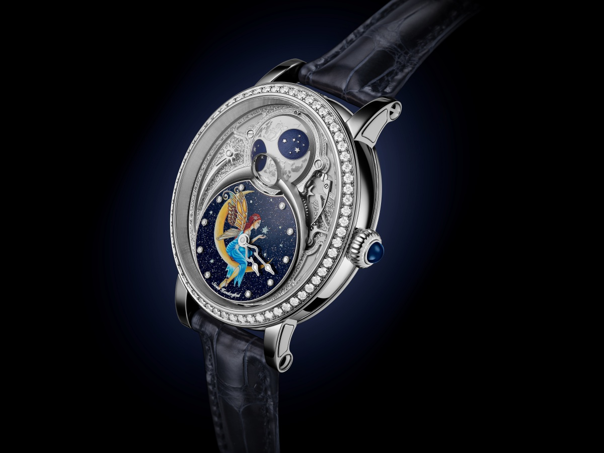 ONLY WATCH 2019 – BOVET