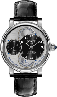 Bovet 19Thirty 42mm Dimier RNTS0005
