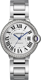 Cartier Ballon Bleu W4BB0017