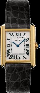 Cartier Tank Solo W5200002