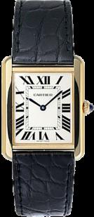 Cartier Tank Solo W5200004