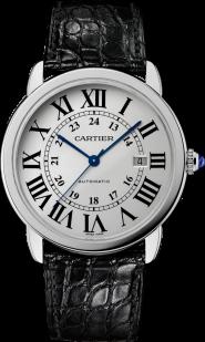 Cartier Ronde Solo W6701010