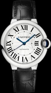 Cartier Ballon Bleu W69017Z4