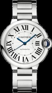 Cartier Ballon Bleu W6920046