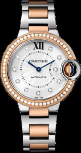 Cartier Ballon Bleu WE902077