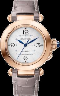 Cartier Pasha de Cartier WGPA0014