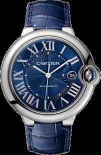 Cartier Ballon Bleu WSBB0025