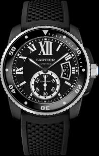 Cartier Calibre de Cartier WSCA0006