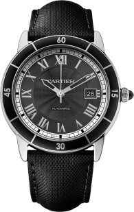 Cartier Rondo Croisiere WSRN0003