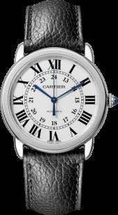 Cartier Ronde Solo WSRN0021