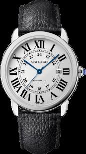Cartier Ronde Solo WSRN0022