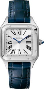Cartier Santos Dumont WSSA0023