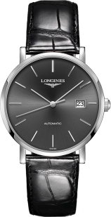 Longines The Longines Elegant Collection L4.910.4.72.2
