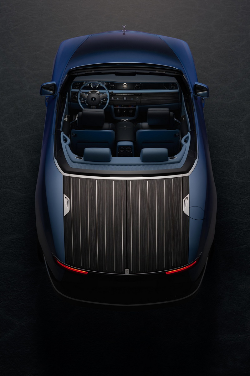 Bovet и Rolls-Royce